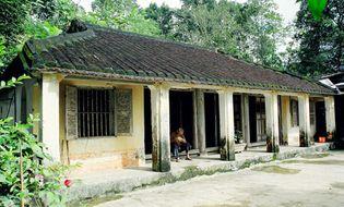Bất động sản - Nhà cổ triệu đô không bán của lão nông xứ Quảng
