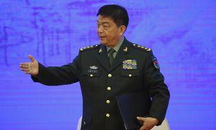 Bình luận - Trung Quốc lý giải nguyên nhân tăng cường sức mạnh quân sự
