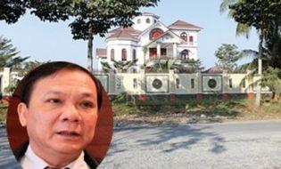 """Xã hội - """"Chỉ với lương công chức, sao ông Trần Văn Truyền giàu đến thế?"""""""
