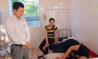 Miền Trung - Hà Tĩnh: Đẩy mạnh công tác phòng chống dịch bệnh