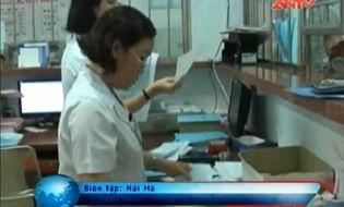Bản Tin 113 - Clip: Xử lý 200 cán bộ y tế bị phản ánh qua đường dây nóng