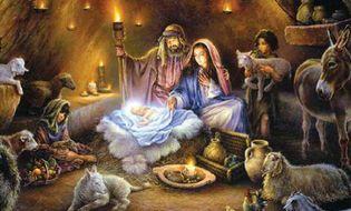 Giới trẻ - Noel 2014: Nguồn gốc và ý nghĩa ngày lễ Giáng sinh