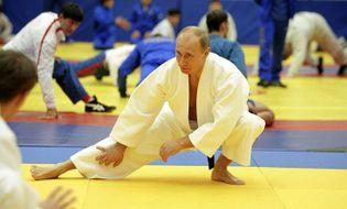 Thế giới 24h - Tổng thống Nga Vladimir Putin trở thành võ sư Karate 8 đẳng