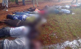 Thế giới 24h - Phiến quân Hồi giáo Shebab hành quyết tàn bạo 28 người ở Kenya