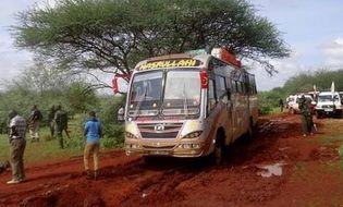 Thế giới - Video: Tàn bạo cảnh phiến quân hành quyết dân thường ở Kenya