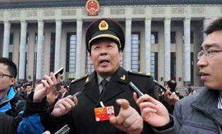 Bình luận - Tướng Trung Quốc cảnh báo Mỹ tránh xa việc xây đảo ở Trường Sa