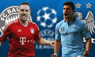 Thể thao - Man City - Bayern Munich: Sự phản kháng cuối cùng