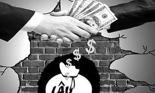"""Xã hội - Chống tham nhũng: Làm sao giám sát tiền ở đầu ra, có """"sạch"""" không"""