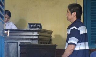 Nghi án - Điều tra - Lãnh 17 năm tù vì một câu nói
