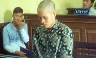 Hồ sơ vụ án - Bị chồng bóp cổ tới chết vì nghi ngoại tình