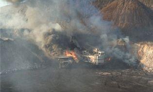 Bản Tin 113 - Video: Trung Quốc cháy mỏ than, gần 80 người thương vong