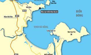 Sự kiện hàng ngày - Dừng dự án chủ đầu tư nước ngoài trên đèo Hải Vân