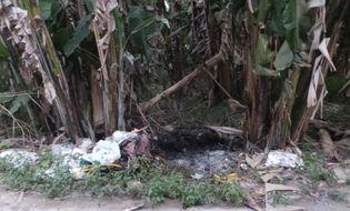 Nghi án - Điều tra - Khởi tố đối tượng giết người tình rồi ôm xác ngủ ở vườn chuối