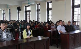 Miền Trung - Đưa mục tiêu đề án Ngoại ngữ Quốc gia 2020 vào thực tế