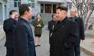 Thế giới 24h - Tiết lộ chức vụ em gái nhà lãnh đạo Kim Jong-un