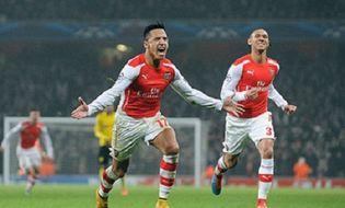 Thể thao - Những tuyệt phẩm đẹp nhất lượt trận thứ 5 Champions League