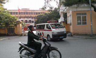 """Hồ sơ vụ án - Phúc thẩm """"bầu"""" Kiên: Bị cáo Trần Ngọc Thanh bị ngất phải cấp cứu"""