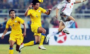 Thể thao - Video: Top 10 bàn thắng đẹp nhất lịch sử AFF Cup