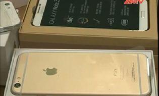 Bản Tin 113 - Video: Bắt giữ lô điện thoại nhập lậu trị giá 500 triệu đồng