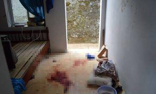 Nghi án - Điều tra - Nghi án giết nữ nhân viên cây xăng cướp tài sản