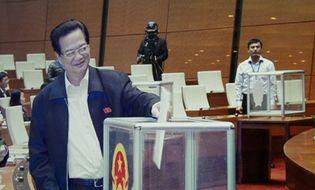 Sự kiện hàng ngày - Quốc hội chốt phương án lấy phiếu tín nhiệm