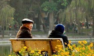 Sự kiện hàng ngày - Thời tiết ngày 28/11: Bắc Bộ ngày nắng, Nam Bộ mưa dông