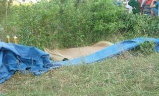 Tin pháp luật - Hung thủ 15 tuổi cướp, hiếp, giết người phụ nữ trong nghĩa địa
