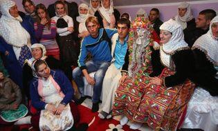 """Khám phá - Cận cảnh """"Cô dâu xác ướp"""" tại Bulgaria"""