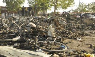 Thế giới 24h - Đánh bom đẫm máu ở Nigeria, ít nhất 120 người thiệt mạng