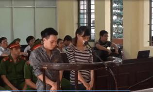 Pháp luật - Xét xử 2 đối tượng hành hung bé gái đến chấn thương sọ não