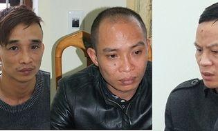 Video Clip - Clip: Nhóm đối tượng giết người tại Hà Tĩnh sa lưới