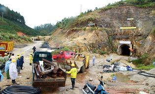 Sức khoẻ - Những kỹ năng cần thiết để sống sót khi kẹt trong hầm sập