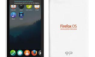 Internet & Web - Khám phá smartphone chạy FireFox giá chỉ 1,2 triệu
