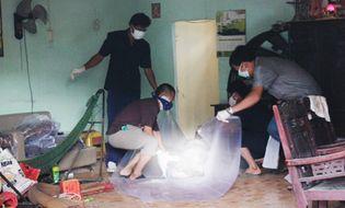Miền Nam - Phát hiện xác chết treo cổ bốc mùi trong nhà