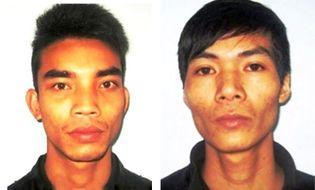 Tin pháp luật - Tóm gọn hai đối tượng chuyên đột nhập, trộm cắp tài sản trường học tại Huế