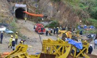 Xã hội - Video: Thông tin mới nhất về vụ sập hầm thủy điện Đạ Dâng