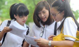 Chuyện học đường - Điểm ưu tiên xét tốt nghiệp tối đa là 8