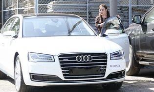 Ngôi Sao - Angela Phương Trinh tậu xe Audi 5 tỷ
