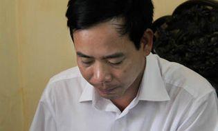 """Hồ sơ vụ án - """"Bán án treo"""" bất thành, nguyên quyền chánh án lĩnh 10 năm tù giam"""