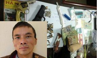 Nghi án - Điều tra - Kẻ nổ súng bắn 3 người nhà vợ định quay lại truy sát tới cùng