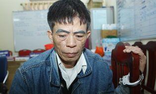 Hồ sơ vụ án - Giang hồ chém CSGT cướp xe máy lãnh án tù chung thân