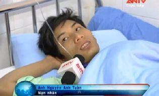 Bản Tin 113 - Video: Tình hình sức khỏe 12 nạn nhân vụ sập hầm tại bệnh viện
