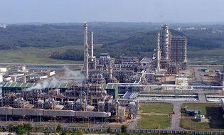Xã hội - Thủ tướng đồng ý nâng cấp, mở rộng nhà máy lọc dầu Dung Quất