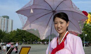 Hồ sơ - Phụ nữ Triều Tiên qua ống kính nhiếp ảnh gia người Pháp