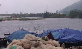 Sự kiện hàng ngày - Tìm thấy thi thể ngư dân mất tích 3 ngày trên biển