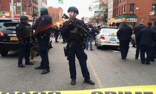 Thế giới 24h - Mỹ rúng động vụ tay súng bắn chết hai cảnh sát rồi tự vẫn