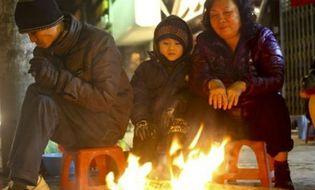 Sự kiện hàng ngày - Dự báo thời tiết 21/12: Không khí lạnh tăng cường, Miền Bắc rét buốt