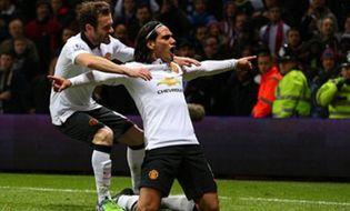 Thể thao - Video: Hòa Aston Villa, M.U chấm dứt chuỗi trận thắng liên tiếp