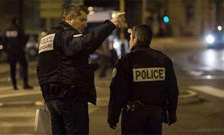 Thế giới 24h - Pháp bắt tài xế điên cuồng lái xe đâm trọng thương người đi bộ