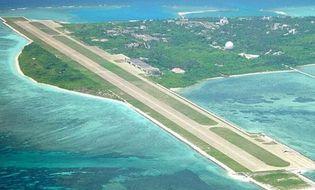 Bình luận - Đài Loan có kế hoạch xây hải đăng trên đảo Ba Bình